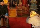 雍正跟曾静争论朱熹该不该当皇帝:汉高祖明太祖都是光棍吗?