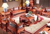便宜红木家具,还没有成品前,你才看得懂 红木造假手法曝光!