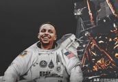 库里向宇航员致歉:无意冒犯您和您的同事的努力