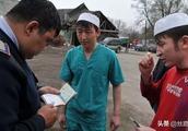 哈萨克斯坦驱逐非法滞留者,境内竟有200万非法移民
