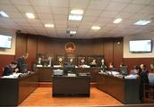 保定环境污染侵权责任纠纷公益诉讼案开庭