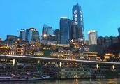 重庆相当一个省,全市3000万人口,为什么不算超大城市?