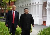 白宫宣布美朝领导人第二次会晤将于2月下旬举行