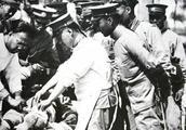 罕见的大清新军老照片:装备精良训练有素,图七是总教头袁世凯