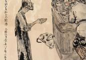 今日美文《孔乙己》,重温中学课本里爱看的故事