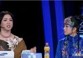 杨丽萍拍桌子怒怼金星,金星:你拍地球我也不怕你!