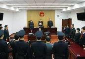 北京六合成农业有限公司、胡某、马某非法占用农用地案一审宣判