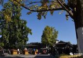 崇州街子古镇入选首批四川文化旅游特色小镇