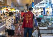 曾经是三亚最乱的海鲜第一市场,现在有了专人巡视效果怎么样呢