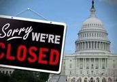 美国政府关门进入第三周,无薪工作使政府雇员为生计发愁