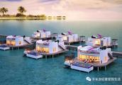 马尔代夫,海岛控又有flag了!打卡9座新地标
