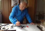 浓郁中国风——书画家刘彦金先生部分作品