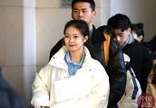 中国传媒大学2019艺考复试开考 报录比约180比1