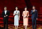 倪萍正要发表夺冠感言,却被告知比赛还没结束,7个字秒解尴尬!