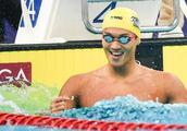 短池游泳世界杯中国再夺四冠 徐嘉余打破亚洲纪录