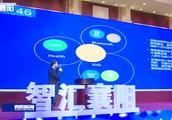 """在本次武汉赛区决赛的舞台上,不乏大学生创客刮起的""""青春风暴"""""""