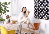 晒晒张梓琳住的豪宅:看装修就知道是个懂生活的人,比大长腿还美