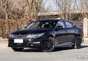 昔日韩系当红车型,起亚新款K5 Pro,有生之年能否再高光一次