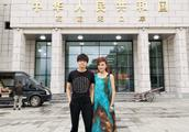玖月奇迹王小玮怀孕了?夫妻同框,粉丝却关心她的鞋子和肚子