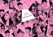 让人匪夷所思,SM竟然把少女时代崔秀英和Tiffany的名字写错了!