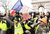"""法冲突白热化!外省反抗巴黎,平民质疑精英,""""革命""""一触即发?"""