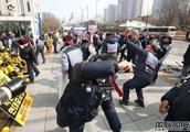 不同意合并要联合罢工!韩国两大造船巨头合并遭工会反对