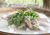四川方言解说:羊肉汤,做出来汤浓味美 老婆隔三差五都要吃