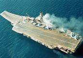美专家分析俄罗斯无论走哪条路,库兹涅佐夫航母注定要完蛋