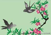 关于春燕的诗句