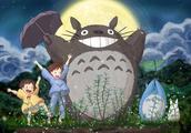 宫崎骏直击心灵的动漫,可以温暖我一辈子