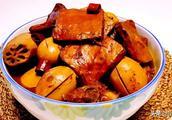 什锦卤煮,美味一锅,卤蛋,卤豆腐都齐了,美味下饭