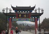 秦岭深山的这处古代驿站,和江南古镇差的比较远,但历史底蕴厚重