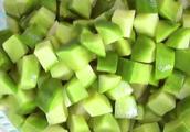 萝卜好吃新做法,一个诀窍,不用任何添加剂,清脆爽口,半年不坏