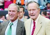 如何看待布什家族拒绝特朗普在老布什葬礼上演讲?