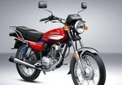 我国性能优良的摩托车品牌,铃木竟然在最后,第一大家都知道?
