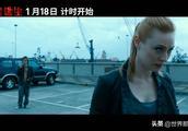 最新电影预告《密室逃生》:速度与激情系列金牌制片人重磅监制!