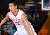 王泉泽首秀NCAA获14+4!现场记者点评:他会成为NBA首轮秀