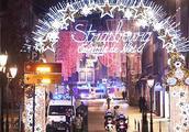 法国圣诞集市发生枪击案,凶手仍逍遥法外