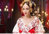 """独孤皇后去世,杨坚后宫""""热闹""""了,却说:皇后在我不会如此凄凉"""