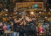 中国电竞丰收之年!炉石世界杯中国夺冠创造历史 守望获亚军
