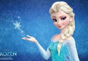 《冰雪奇缘2》将在2019年11月上映,精致的做工为观众称赞