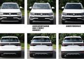 国产T-Cross/全新Polo等,上汽大众多款新车今年上市,买车先别急