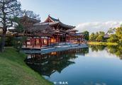 实拍日本古典园林,看看和苏州园林相比哪个更美!
