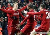 周末盘点利物浦战胜曼联并不意外,但他们的统治地位确实令人意外