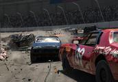 Steam:终点线前并驾齐驱的争斗,只存在于这款游戏!