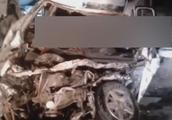 突发!西安纺渭路发生重大车祸 现场惨烈 已致10人死亡2人重伤
