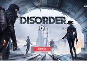 网易首曝全新射击手游《Disorder》,网友从概念视频中发现了这些
