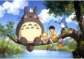 《龙猫》时隔30年中国上映,对剧情滚瓜烂熟的我却十分惭愧