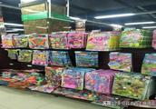 「监管」多伦县食药工商质监局持续开展儿童玩具专项检查