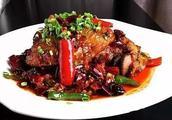 红烧肉干煸和油炸那个好